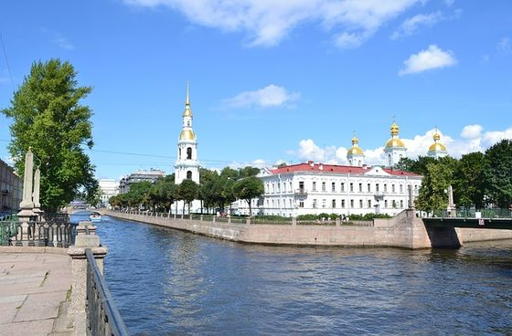 «Музейный Петербург»