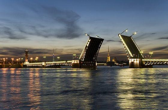 «Великолепный Петербург»